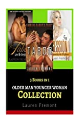Older Man Younger Woman: Collection Paperback