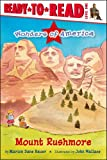 Mount Rushmore (Wonders of America)