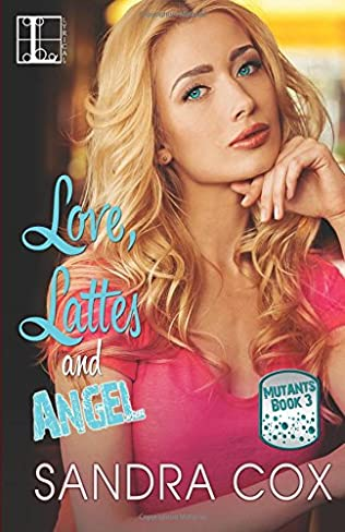book cover of Love, Lattes and Angel