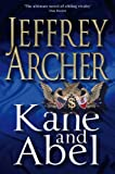 Front cover for the book Kane and Abel by Jeffrey Archer