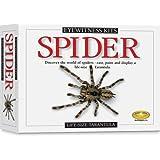 Skullduggery Eyewitness Kit Spider Casting Kit