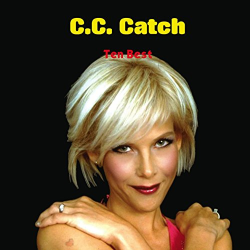 I Can Lose My Heart - C C Catch