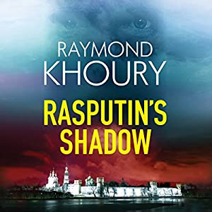 Rasputin's Shadow Audiobook