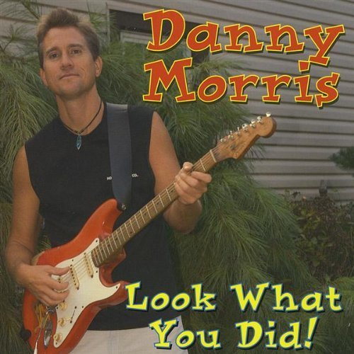 (Look What You Did! by DCM Records)