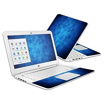 MightySkins Skin For HP Chromebook 14 2014