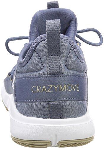 Bleu Baskets Pour Tr Adidas Oronat Grinat Hommes 000 acenat Crazymove M OnxOYp