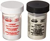 Amazing GOOP 5330031 Super Mend Epoxy Paste - 4 fl oz