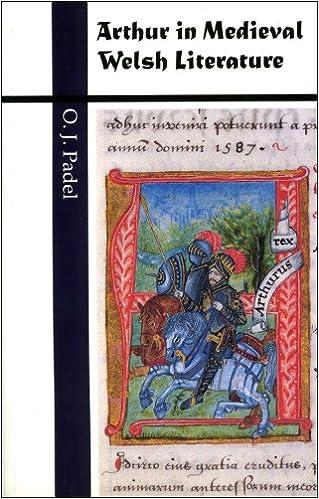 Arthur in Medieval Welsh Literature Writers of Wales: Amazon.es: Oliver Padel: Libros en idiomas extranjeros