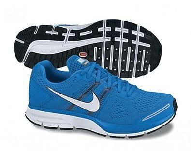 699677b7b6e8 Nike Lady Air Pegasus+ 29 Running Shoes - 4 Blue  Amazon.co.uk ...