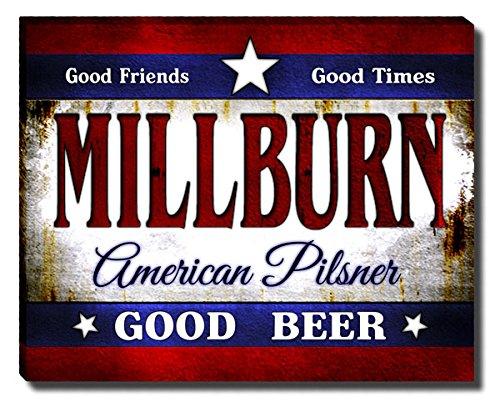 Millburn Item - 5