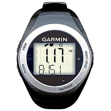 Garmin Forerunner 50 - Navegador GPS de carrera con mapas de Europa ...