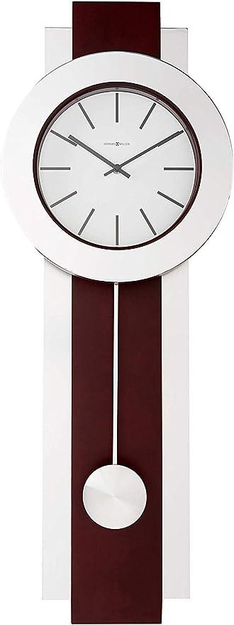 Emmett Contemporary Wall Clock Howard Miller 625514