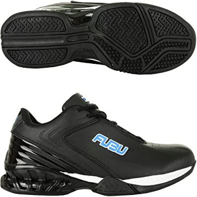 Shoe Fubu Basketball Schwarz Blau Rebound Herren Schuh CxBordeW