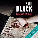 Leçons d'un tueur (Valerie Hart 1) | Livre audio Auteur(s) : Saul Black Narrateur(s) : Hélène Chanson