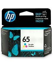 HP 65 | Ink Cartridge | Tri-color | N9K01AN