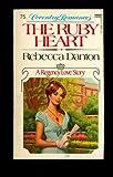 Ruby Heart, Rebecca Danton, 0449501124