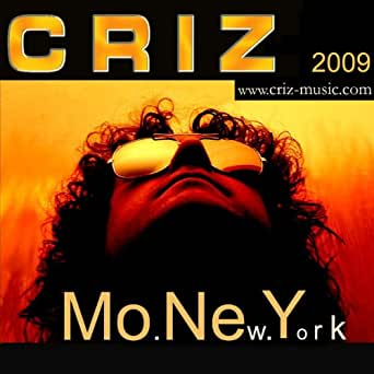 Money song about global financial crisis for Christian holzapfel