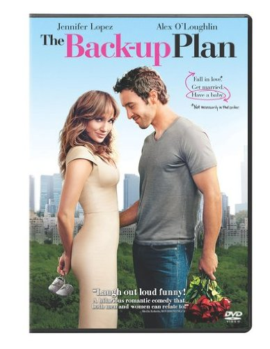 The Back-Up Plan (Md Back Columbia Store)