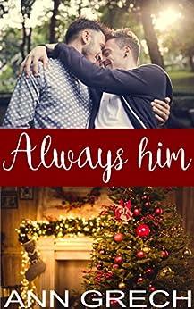 Always him by [Grech, Ann]