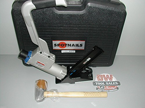 Spot Nails FCL2650 Cleat Flooring Tool For L-Cleats