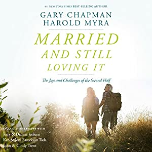 Married and Still Loving It Audiobook