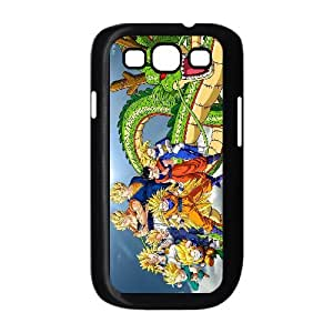 Wholesale Cheap Phone Case For Samsung Galaxy NOTE4 Case Cover -Dragon Ball Z Pattern Design-LingYan Store Case 1