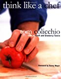 img - for Think Like a Chef book / textbook / text book