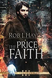 The Price of Faith (The Ties That Bind) (Volume 3)