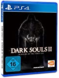 Dark Souls II: Scholar of the First Sin - [Playstation 4]