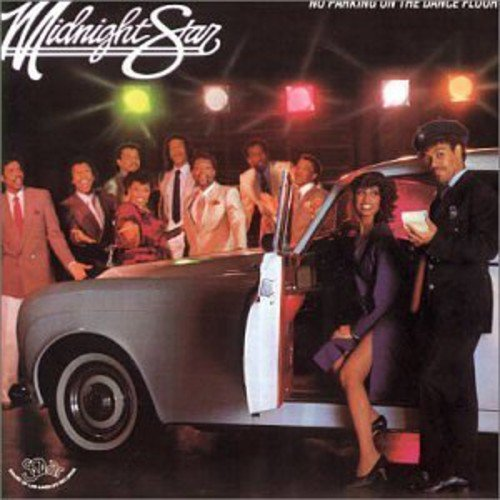 MIDNIGHT STAR - Solar:no Parking On The Dance Floor - Zortam Music