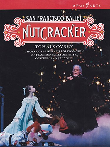 Tchaikovsky: Nutcracker - San Francisco - Powell San Francisco