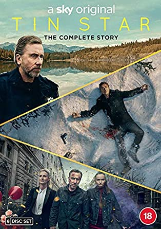 Tin Star: The Complete Collection S1-3
