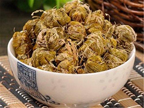 Helen Ou@fu Kangtang Shi Hu Dendrobium Candidum Caulis Tea Dendrobium Candium Bud