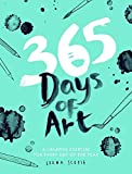 #7: 365 Days of Art: A Creative Exercise for Every Day of the Year