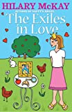 The Exiles In Love by Hilary McKay front cover