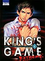 King's Game Extreme Tome 4