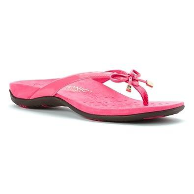 3afff5c30ae8 Vionic Womens Bella II Sandal Fuchsia Size 7  Amazon.co.uk  Shoes   Bags