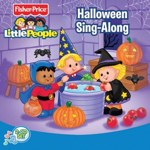 Fisher Price / Little People / Halloween Sing-Along]()