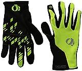 Pearl Izumi Men's Thermal Conductive Glove, Medium, Screaming Yellow