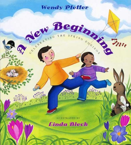 A New Beginning by Dutton Juvenile (Image #1)