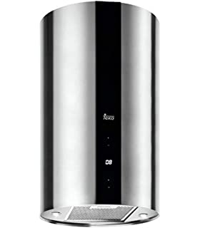 CATA Isla Faro X Acero Inoxidable A-Campana (600 m³/h, Canalizado/Recirculación, A, A, B, 65 dB), 2 Velocidades: 485.29: Amazon.es: Grandes electrodomésticos