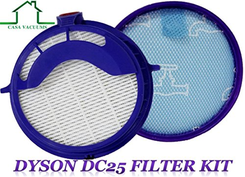 dyson 25 animal filter - 6