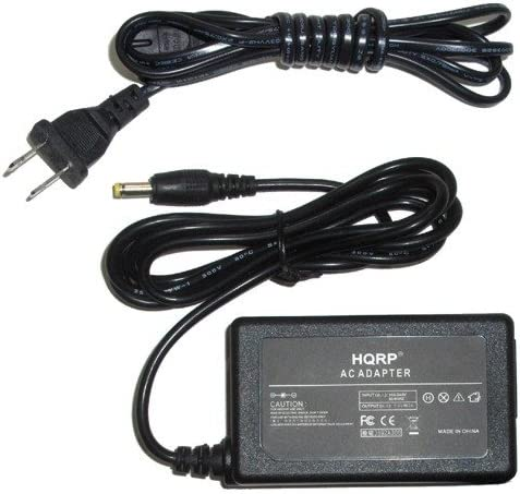 Power supply JVC GR-DVL160 GR-DVL867 GR-DVL149 GR-D70 GR-DVL567 AC Adapter