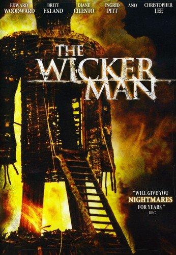 Wicker Man, The (artisan) (Wicker Gate)