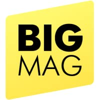 BigMag - all top magazines in one place