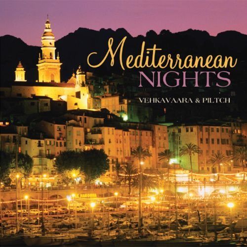 Mediterranean Nights - Avalon Sunglasses