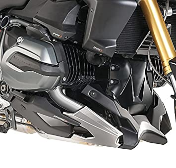 Motorbike Motorcycle Belly Pan Front Spoiler Bmw R 1200 Rs 15 18