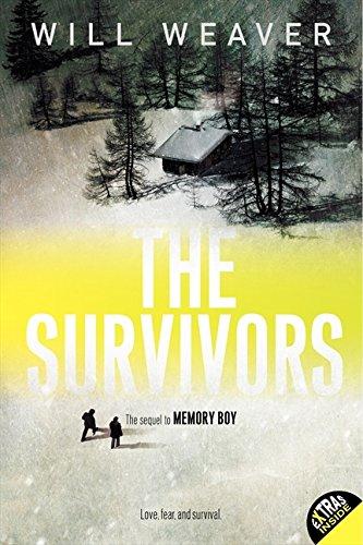 Download The Survivors pdf