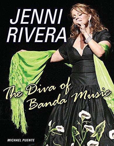 Michael Puente - Jenni Rivera: The Diva of Banda Music