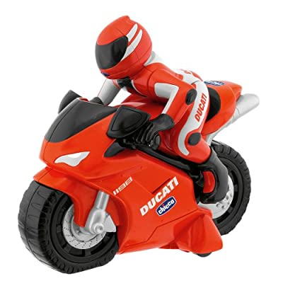 Chicco Toys Ducati 1198 Rc from Chicco